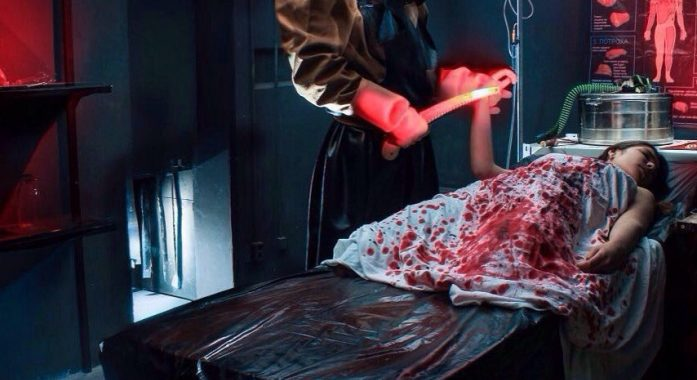 Перверсийные монстры – маньяки и серийные убийцы