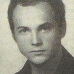Будущий маньяк Анджей Куновский в 17 лет.