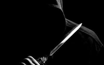 «ХОРОШИЙ СЕРИЙНЫЙ УБИЙЦА» — ПО ПРОЗВИЩУ КРАСНЫЙ ДЕМОН.