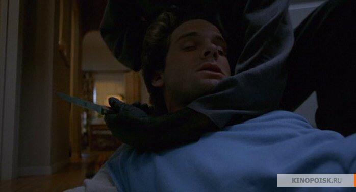 Безжалостный. 1989 год. Триллер, криминал, детектив, серийный убийца.