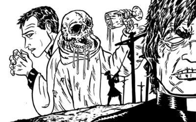 Извращенец — «Сын Грома» или оргия падших Ангелов