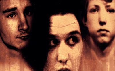 Потерянный рай: Убийцы детей из Робин Гуд Хиллс.