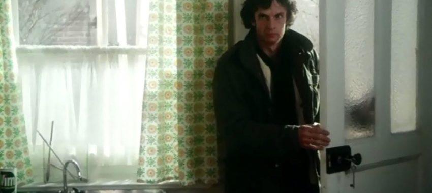 Фильмы про маньяков: Рожденный для Ада. 1976 год. Триллер, криминал, драма.