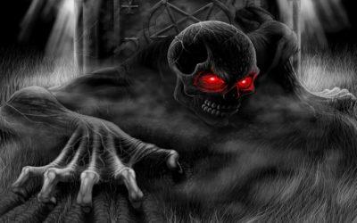 Маньяк и серийный убийца — некрофил