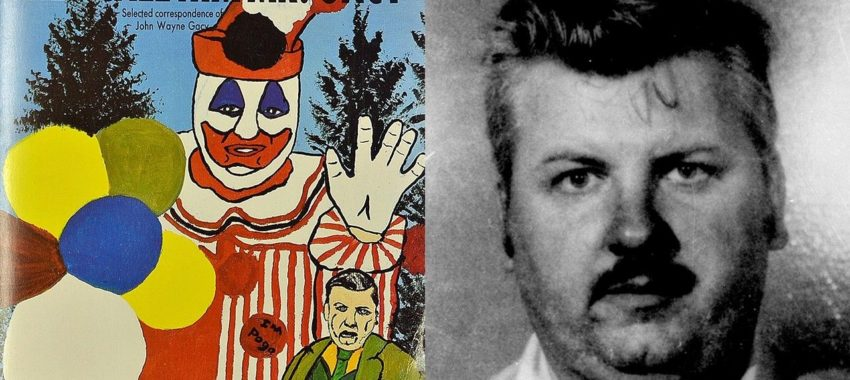 Маньяк Джон Гейси — клоун убийца