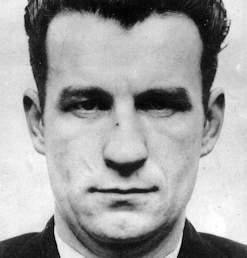 Серийный убийца Питер Томас Энтони Мануэль.