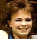 Дарси Фракенпол убитая маньяком Роджером Кибби.