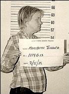 Серийная убийца Мэрибет (Бетти) Тийнинг