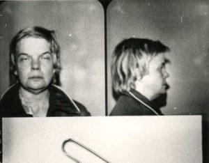 Серийная убийца Мэрибет (Бетти) Тийнинг.