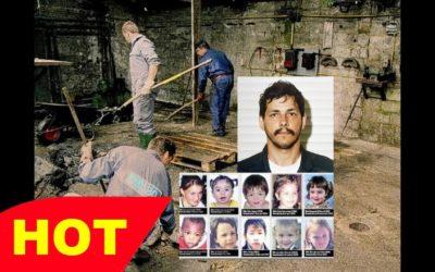 История серийных убийц: «Бельгийский монстр».