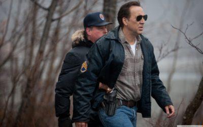 Фильмы про маньяков: Мерзлая земля. 2011 год. Триллер, криминал, детектив, серийный убийца.