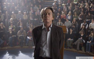 Фильмы про маньяков: Убийства в Оксфорде. 2007 год. Триллер, криминал, детектив, серийный убийца.
