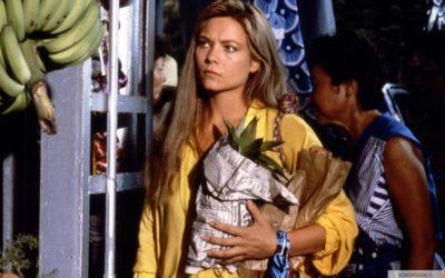 Фильмы про маньяков: Черная вдова. 1987 год. Триллер, криминал, детектив, серийный убийца.