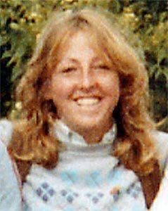Линда Франклин убитая серийным убийцейДжоном Мухаммадом.