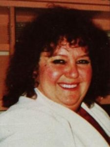 Жертва серийного убийцы Джонни Бантинга - миссис Сюзанн Аллен.