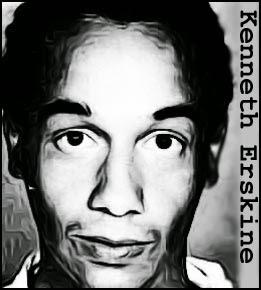 Фото серийного убийцы Кеннета Альфонса Эрскина.