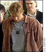 Арест маньяка Кристиана Майкла Лонго.