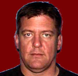 Серийный убийца Брюс Джеффри Пардо.