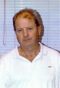 Серийный убийца Стивен Райт из Ипсвича.