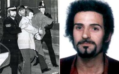 Серийный убийца — Питер Сатклифф «Йоркширский потрошитель»