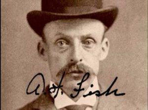 Маньяк Альберт Фиш или Серый человек.