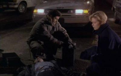 Фильмы про маньяков: Возможная причина. 1994 год. Триллер, криминал, детектив, серийный убийца.