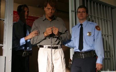 Фильмы про маньяков: Карла. 2006 год. Триллер, криминал, детектив, серийный убийца.