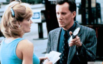 Фильмы про маньяков: Полицейский. 1987 год. Криминал, детектив, триллер, серийный убийца.