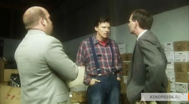Фильмы про маньяков: Убийца с Зелёной реки. 2005 год. Триллер, криминал, детектив, серийный убийца.