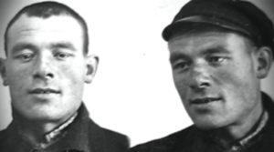 Кровавый маньяк Третьего Рейха Бруно Людке.