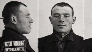 Фото маньяка Третьего Рейха Бруно Людке.