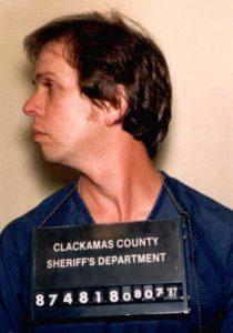 С 1976 по 1987 годыманьяк Дейтон Лерой Роджерс задерживался десятки раз.