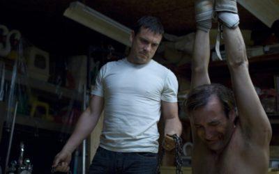 Фильмы про маньяков: 7 Дней. 2010 год. Триллер, криминал, детектив, драма.
