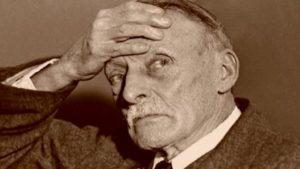 Маньяк Альберт Фиш он же Бугимен.