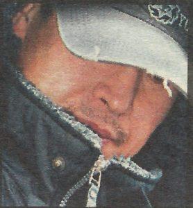 Фото серийного убийцы Кан Хо Суна.
