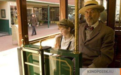 Фильмы про маньяков: Человек в сером. 2007 год. Триллер, криминал, детектив, серийный убийца.