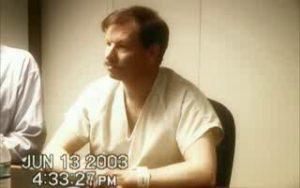 Фото серийного убийцы Гэри Леона Риджуэя.