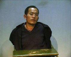 Самый «эффективный» маньяк Китая – Ян Синьхай.
