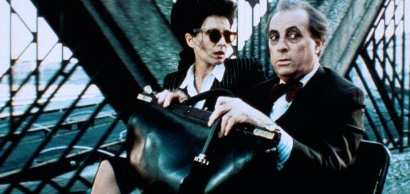 Фильмы про маньяков: Доктор Петио. 1990 год. Триллер, криминал, детектив, серийный убийца.