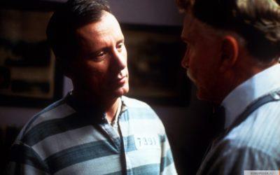 Фильмы про маньяков: Убийца: Дневник убийств. 1996 год. Триллер, криминал, детектив, серийный убийца.