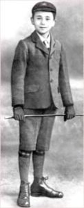 Фото серийного убийцы Джона Джорджа Хэйга.