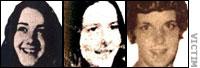Фото некоторых жертв маньяка Джеральда Стано.