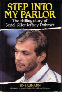 Литература написанная про серийного убийцу Дамера Джеффри.
