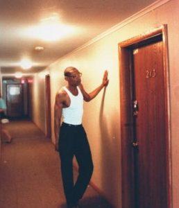 Квартира серийного убийцы Дамера Лайонела Джеффри.