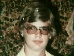 Фото серийного убийцы Дамера Джеффри во время учебы.