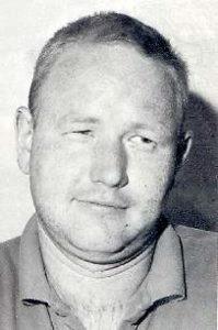 Фото серийного убийцы Джерома Генри Брудоса.