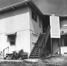 Дом матери маньяка Эдмунда Кемпера.