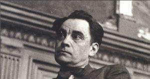 Серийный убийца из Франции Марсель Петье.