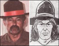 Маньяк и серийный убийца из Австралии Айван (Иван) Роберт Марко Милат.