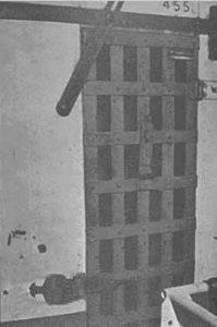 Камера маньяка Карла Панцрама в тюрьме штата Орегон.
